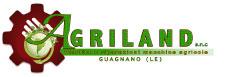 Agriland s.n.c. Logo